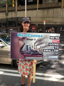 Hundreds of negative results raise questions about WestConnex air monitors