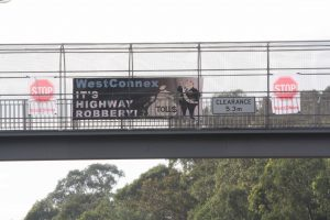 How WestConnex owner Transurban bought influence with LNP and Labor in 2017/2018